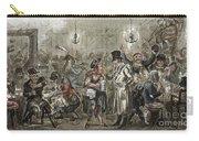 London: Slum, 1821 Carry-all Pouch