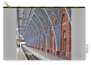 London St Pancras Carry-all Pouch