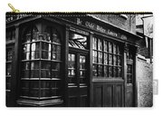 London: Tavern Carry-all Pouch