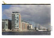 London Victoria Dock Carry-all Pouch