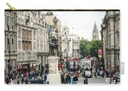 London Whitehall Carry-all Pouch