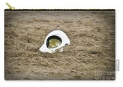 Lone Cowboy Hat Carry-all Pouch