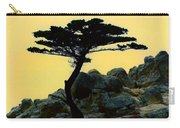 Lone Cypress Companion Carry-all Pouch