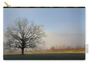 Lone Tree In Cades Cove Carry-all Pouch