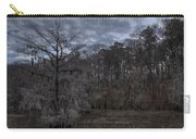 Lonely Bald Cypress Carry-all Pouch
