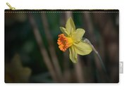 Lonely Daffodil Carry-all Pouch
