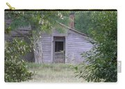 Lonely Doorway Carry-all Pouch