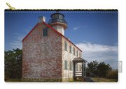 Lonely East Point Lighthouse Carry-all Pouch