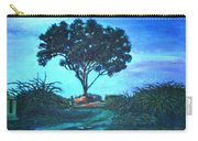 Lonely Giant Tree Carry-all Pouch