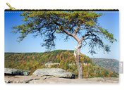 Lonely Lonesome Pine Carry-all Pouch