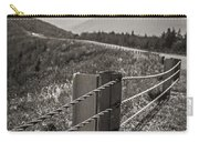 Lonely Mountain Road Carry-all Pouch