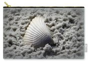Lonely Shell Carry-all Pouch