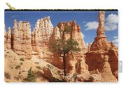 Lonely Trees Carry-all Pouch