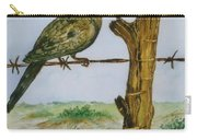 Lonesome Dove Carry-all Pouch