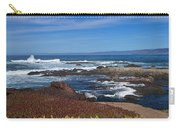 Lonesome Gull Carry-all Pouch