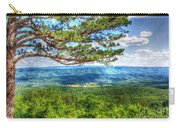 Lonesome Pine Carry-all Pouch