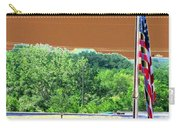 Lonestar Park - Backstretch - Photopower 2204 Carry-all Pouch