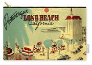 Long Beach 1946 Carry-all Pouch