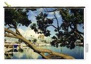 Long Beach Marina Carry-all Pouch