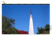 Long Island's Vietnam Memorial Carry-all Pouch