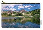 Long Lake Beartooth Pass Carry-all Pouch
