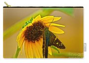 Long-tailed Skipper Carry-all Pouch