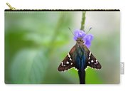 Long Tailed Skipper Carry-all Pouch