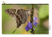 Long-tailed Skipper Photo Carry-all Pouch