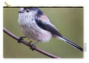 Long Tailed Tit   Carry-all Pouch