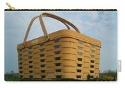Longaberger Basket Company Nf Carry-all Pouch