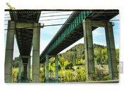 Longest Bridges In Vermont Carry-all Pouch