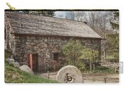 Longfellow's Wayside Inn Grist Mill Carry-all Pouch