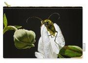 Longhorn Beetle Feeding Carry-all Pouch