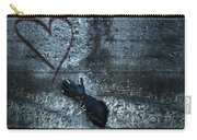 Longing For Love Carry-all Pouch by Joana Kruse