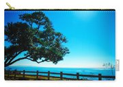Longing For The Sea Carry-all Pouch
