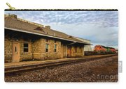 Longmont Depot Carry-all Pouch