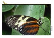 Longwing Butterfly Carry-all Pouch