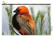 Lonley Bird Carry-all Pouch
