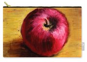 Look An Apple Carry-all Pouch