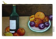 Looking For Cezanne Carry-all Pouch