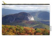 Looking Glass Rock And Fall Folage Carry-all Pouch