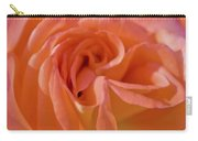 Looking Good Rose Carry-all Pouch