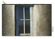 Looking Inwards Carry-all Pouch by Marilyn Wilson