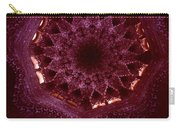 Looking Up Alhambra Stalactite Dome Carry-all Pouch