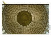 Looking Up Capitol Dome Carry-all Pouch