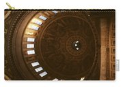 Looking Up London Saint Paul's Carry-all Pouch