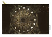 Looking Up Saint Mark's Carry-all Pouch