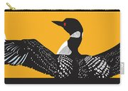 Loon Lake Carry-all Pouch