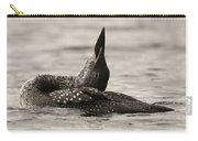 Loon Yoga Carry-all Pouch