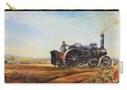 Lord Kitchener And General French Carry-all Pouch